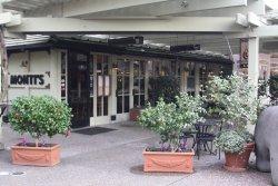 Santa Rosa Beach Dog Friendly Restaurants