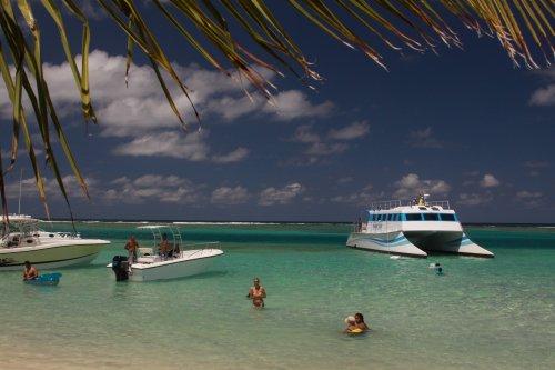 Culebra Island - Puerto Rico