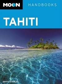 Tahiti Guide Book