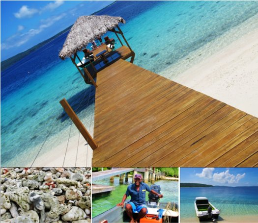Vanuatu Beaches: Vanuatu: One Of The World's Remaining Paradises