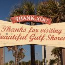 Thanks for visting beautiful Gulf Shores