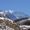 Aconcagua-Lookout