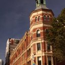 Beautiful old building in Sydney