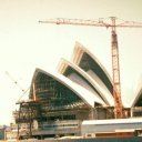 Sydney-Opera-House-Construction