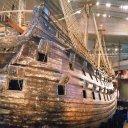 An image of the Vasa Warship.