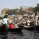 Sadarghat Port, Dhaka