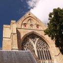 Cathedral, Bruges