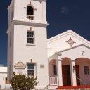 St George Church - Bermuda has over 110 churches!