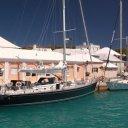 Bermuda harbar