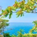 Riomaggiore of Cinque Terre, Italy