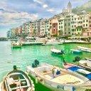 Porto Venere in Cinque Terre