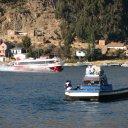 Tiquina Strait