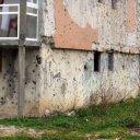 Sarajevo Bullet Damage