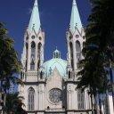 Catedral da Se', Sao Paulo