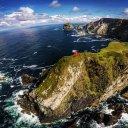 Toralaydan Island Donegal
