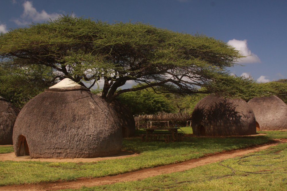 Swaziland Accommodations