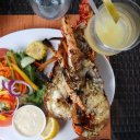 Lovely Lobster, Anguilla - Caribbean