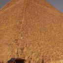 Grand Egyptian Pyramid, Giza Egypt