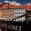 Nyhavn Copenhagen, Denmark