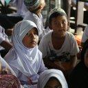 Children in School near Phang Nga  Thailand