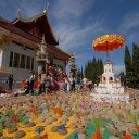 Wat Thai, North Hollywood California