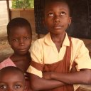 School-Children-near-Sogokape-about-2-hours-from-Accra