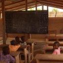 Classroom-in-rural-Ghana