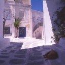 Greece - Athens & Paros