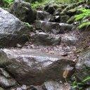 Slippery Rocks near Hana