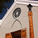 Bermuda, Church dating back to early 1600's!