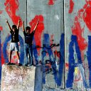 bennett_stevens-defiance-altpalestinian-boys-symbolize-defiance-at-the-security-wall-at-bethlehem