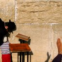 bennett_stevens-israel-western-wall-altprayers-and-blessings-at-the-western-wall-in-jerusalem