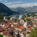 The one and only Kotor Montenegro