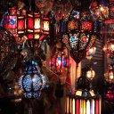 moroccan-lanterns