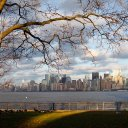 new-york-city-view-from-liberty-island