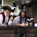 Pirates in the Mardi Gras Parade, Biloxi