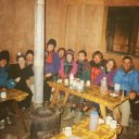 nepal-group-inside-guesthouse