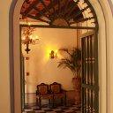Walkway-in-El-Convento-Hotel