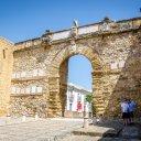 Arcos de los Gigantes, Antequera, Spain
