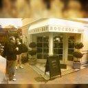 Bouchon Bakery Yountville California