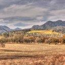 Ranch Napa, California