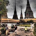 Wat Po in Bangkok