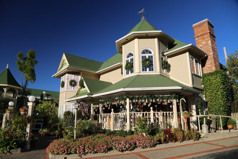 Guides San Luis Obispo Ca Apple Farm Dave S Travel