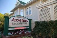 San Luis Obispo, CA – Apple Farm