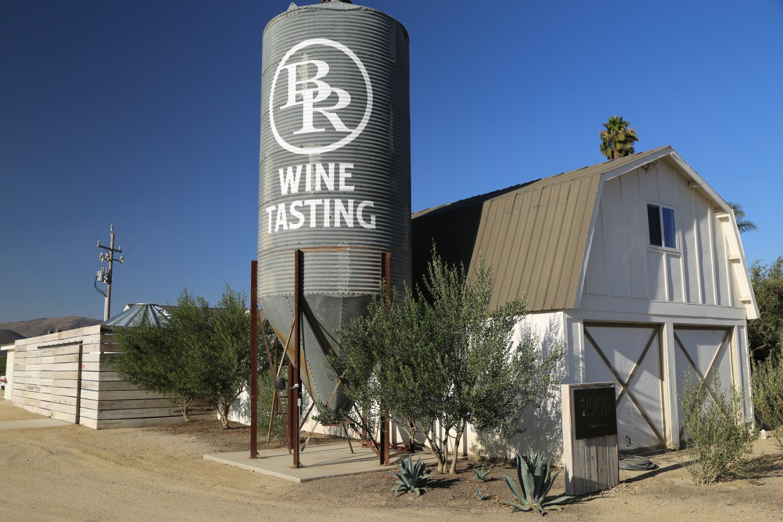 Guides San Luis Obispo Ca Wine Wineries Dave S Travel Corner