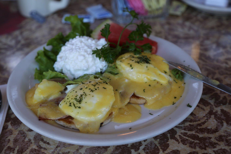 Celia S Garden Cafe Los Osos Ca