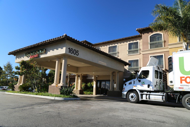 Guides San Luis Obispo Ca Lodging Hotels Dave 39 S Travel Corner
