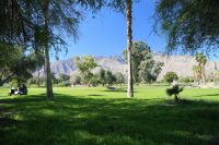 Palm Springs, CA – Golf Courses