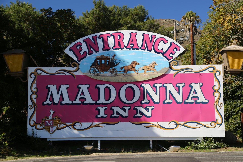 Madonna fashion show san luis obispo - San Luis Obispo Ca Madonna Inn