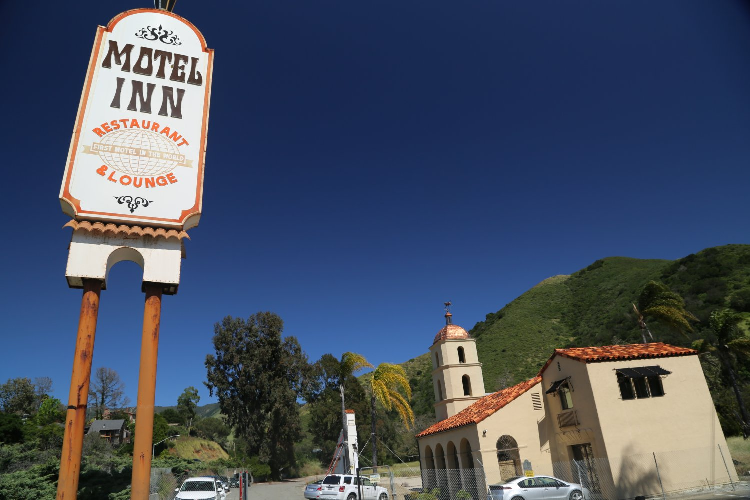 Guides san luis obispo ca lodging hotels daves travel corner motel inn closed in 1991 but this is to historic of a hospitality property to pass up listing it here it was the first property in the world to call itself freerunsca Gallery